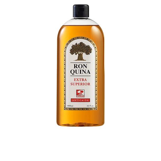 Crusellas Ron Quina Superior 1000 ml de Crusellas