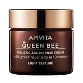 Apivita Queen Bee Crema Antienvejecimiento Holística Ligera 50ml
