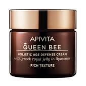 Apivita Queen Bee Crema Antienvejecimiento Holística Rica 50ml