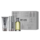 Boss Bottled EDT 1 x 3 Ud de Hugo Boss