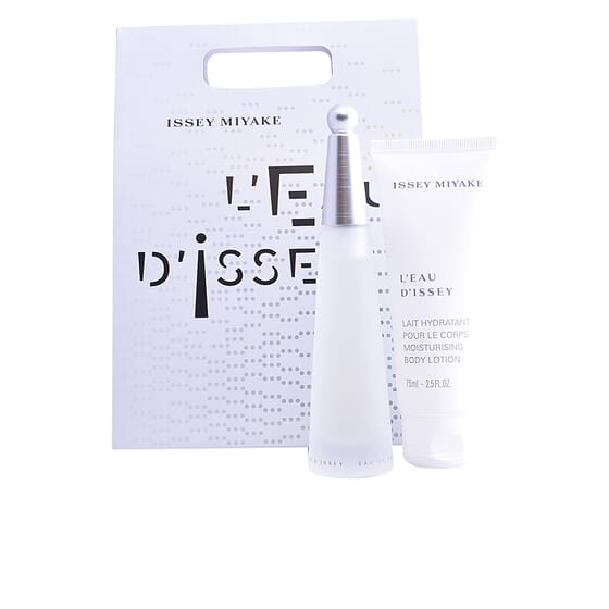 L'Eau D'Issey EDT Lote 2 pz de Issey Miyake