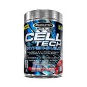 CELL TECH HYPER BUILD - MUSCLETECH - Fórmula 5 en 1