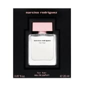 NARCISO RODRIGUEZ FOR HER edp vaporizador 20 ml de Narciso Rodriguez