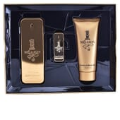 1 Million EDT Lote 3 pz de Paco Rabanne