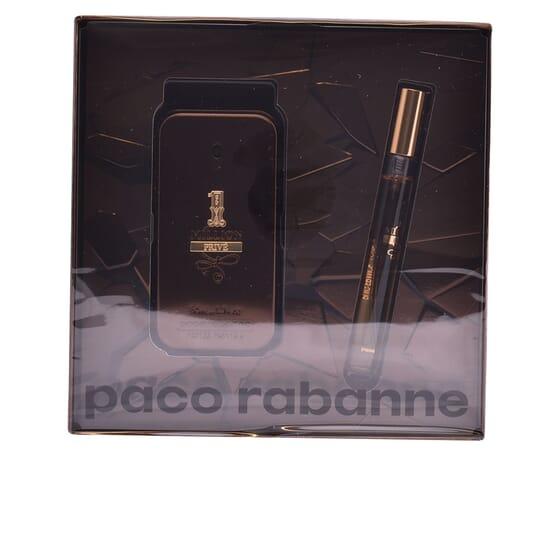 1 Million Privé EDT Lote de Paco Rabanne