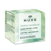 Insta-Masque Masque Purifiant + Lissant 50 ml de Nuxe