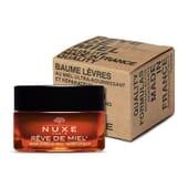 Rêve de Miel Baume à Lèvres Protection des Abeilles 15 ml de Nuxe