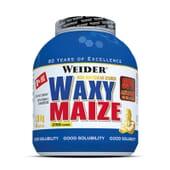 WAXY MAIZE 1,8 Kg - WEIDER