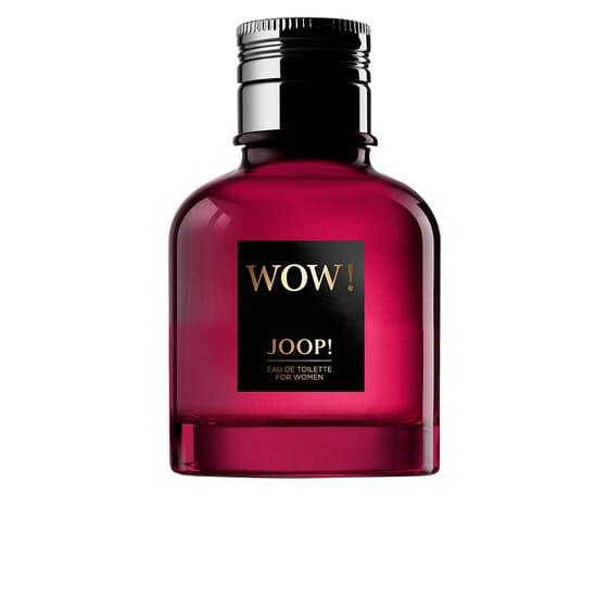 Joop Wow! For Women EDT Vaporizador 40 ml de Joop