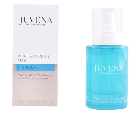 Skin Energy Masque Affinant & Exfoliant  50 ml de Juvena