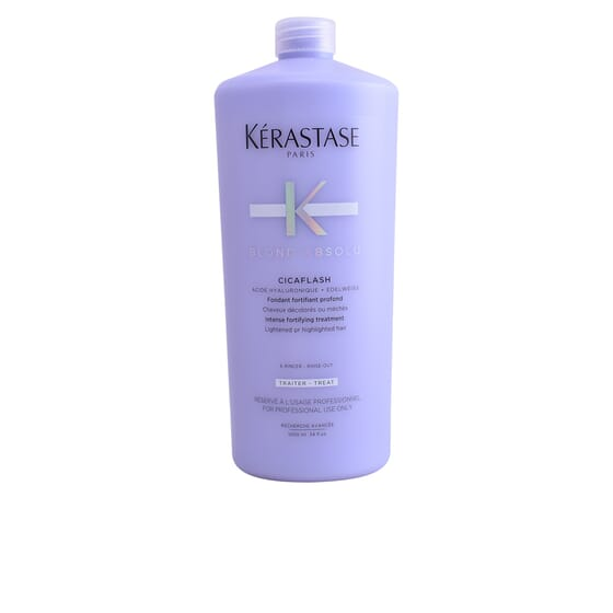 Blond Absolu Cicaflash 1000 ml de Kerastase