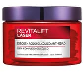 Revitalift Laser X3 Peel Pads 30 uds de L'Oreal Make Up