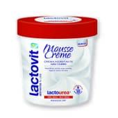 Lacto-Urea Mousse Creme Cara & Corpo  250 ml de Lactovit