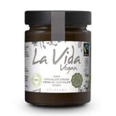 Crema De Chocolate Negro 270g de La Vida Vegan