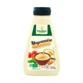 Mayonesa Dijon Dosificador 315g de Primeal