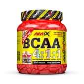 BCAA 4:1:1 - AmixPro - ¡Protege tu masa muscular!