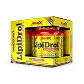 Lipidrol Fat Burner es un suplemento quemagrasas de Amix Pro que te ayuda a perder peso.