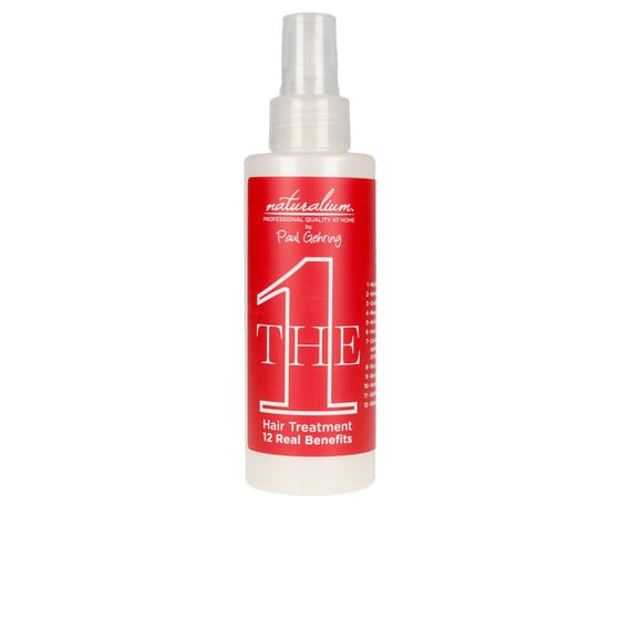 Paul Gehring The One 12 In 1 Hair Treatment  150 ml de Naturalium