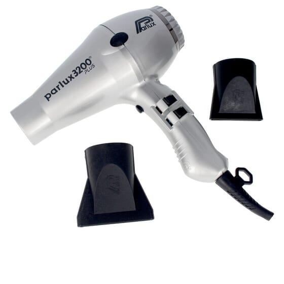 Hair Dryer 3200 Plus #Silver de Parlux