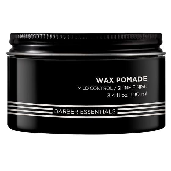 Redken Brews Wax Pomade 100 ml de Redken