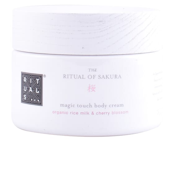 Sakura Magic Touch Body Cream 220 ml de Rituals