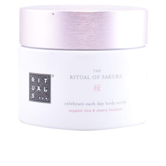 Sakura Body Scrub 125 ml de Rituals