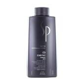 Sp Men Sensitive Shampoo 1000 ml de Wella
