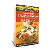 Creamy Bacon Dressing - Walden Farms - Sabor a bacon ahumado
