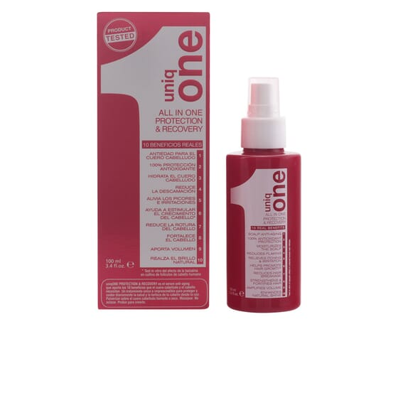 Uniq One All In One Protection & Recovery  100 ml de Revlon