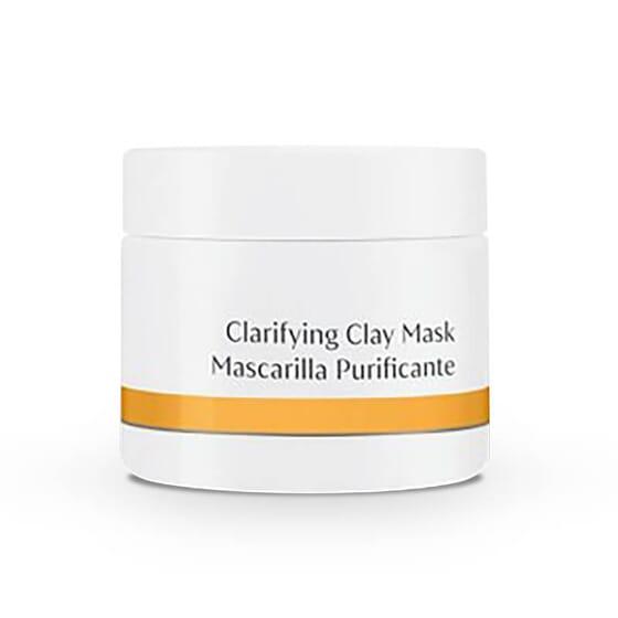 Masque Purifiant est un soin intensif pour la peau avec impuretés.