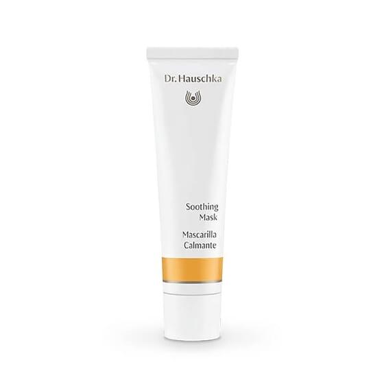Masque Apaisant est un soin intensif pour la peau sensible.