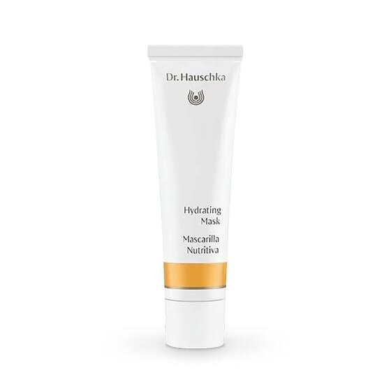 Masque Crème Nourrissant est un soin intensif nourrissant.