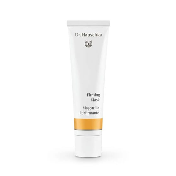 Masque Restructurant est un soin intensif pour la peau mature.
