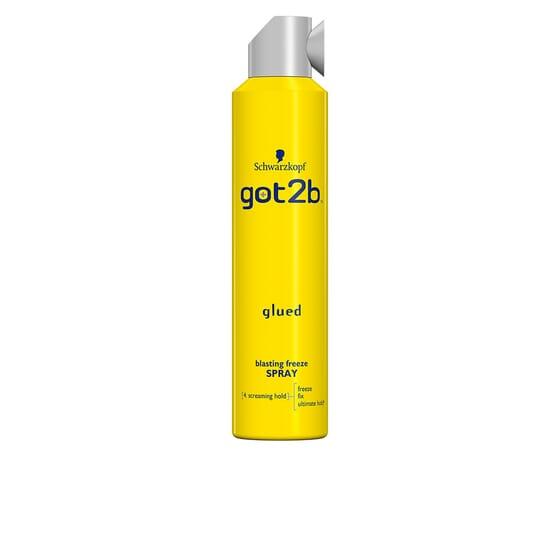 Got2B Glued Blasting Freeze Spray  300 ml de Schwarzkopf