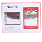 Bio-Performance Lift Dynamic Lote Creme + Discos Esfoliantes da Shiseido