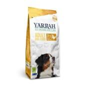 Paté com Frango para Cães Adultos 15kg da Yarrah