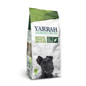 Bolachas Veganas Cães Pequenos Bio 250g - Yarrah