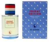 Friday Edition EDT  75 ml de El Ganso