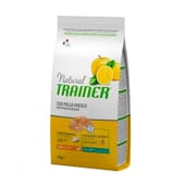 Natural Cão Maturity Small-Toy Frango 2 Kg da Trainer