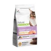 Natural Gato Adulto Exigente Carne Blanca 1,5 Kg de Trainer