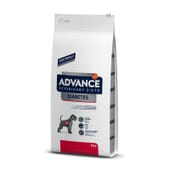 Veterinary Diets Pienso Para Perro Diabetes Colitis 12kg de Advance