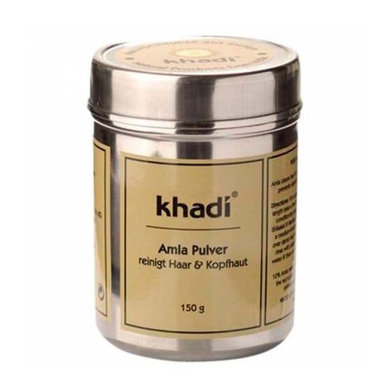 Amla Em Pó  150g de Khadi