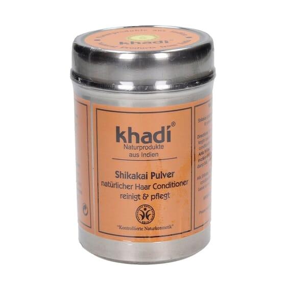 Shikakai Em Pó 150g da Khadi