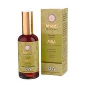 Huile Capillaire à l'Amla 100 ml de Khadi