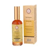 Aceite Capilar Revitalizante Y Anticaida 100ml de Khadi
