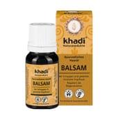 Aceite Bálsamo Capilar Anticaspa E Irritación 10ml de Khadi