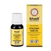 Aceite Capilar Revitalizante y Anticaida 10ml de Khadi