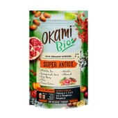 Super Antiox  150g de Okami  Bio