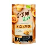 Maca Premium Cruda En Polvo 200g de Okami Bio