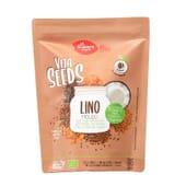 Vitaseeds Lino Molido, Trigo Sarraceno, Almendra, Coco 200g de El Granero Integral